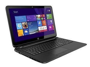 HP Pavilion 15.6-Inch Laptop AMD Quad-Core A8 Processor 750GB Hard Drive SuperMulti DVD burner Windows 8.1 Black