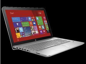 HP Envy 15t Laptop 5th Gen Intel Core i7-550U Dual Core Processor NVIDIA GeForce GTX 950M 4GB Discrete Graphics 2TB HardDrive 16GB DDR3 Memory 15.6-inch diaginal QHD WLED-backlit UWVA Display3200x1800