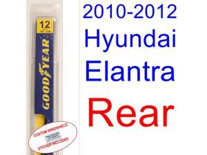 Goodyear Wiper Blades, Windshield Wipers & Washers - Replacement ...