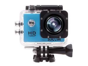 Mini Camcorders Gopro Hero 3 Style Full HD DVR SJ4000 Video Sport Extreme Helmet Action Camera and Monopod