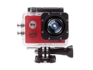 Mini Camcorders Gopro Hero 3 Style Full HD DVR SJ4000 Video Sport Extreme Helmet Action Camera and Monopod