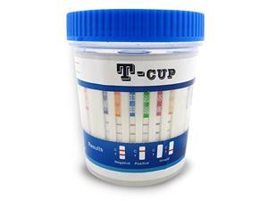 12 Panel T-Cup Urine Drug Test