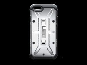 URBAN ARMOR GEAR Case for iPhone 6 Clear