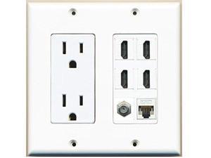 Switch Plates Newegg Com