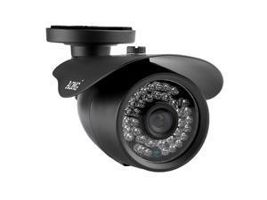 "AOMG 960H 800 TV 4.8mm 1/3"" Pixelplus CCTV IP Camera IR-Cut Night Vision Black Bullet Webcam"