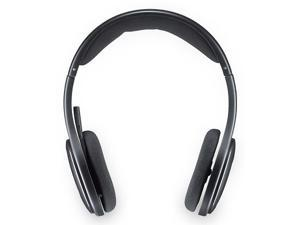 Logitech H800 Wireless Bluetooth Headset for PC