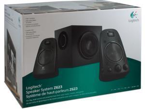 Logitech Z623 THX-Certified Speaker System 200 Watts