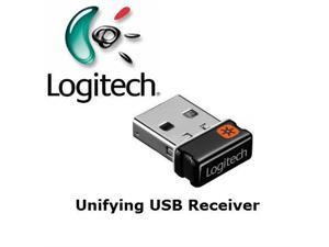Logitech Unifying Receiver USB Dongle for mouse and keyboard --Best Market