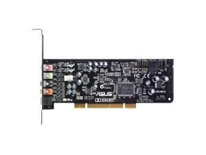 ASUS - COMPONENTS XONAR DG AMP 5.1 PCI SOUND CARD - Best Market