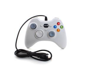 USB Wired Gamepad Joypad Controller for PC Computer Resembles Xbox 360