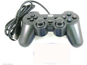 USB 10 KEYS SHOCK2 CONTROLLER PC GAME PAD