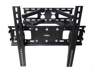 FULL MOTION TILT LCD LED TV WALL MOUNT BRACKET 32 36 37 40 42 46 47 50 55 INCH