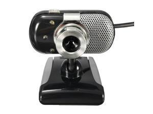 3 LED USB 2.0 HD Webcam Web Cam Camera with Mic Microphone for PC Laptop Desktop