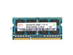Hynix 4GB PC3-8500S DDR3-1066MHz 204pin SO DIMM Laptop Memory RAM Notebook
