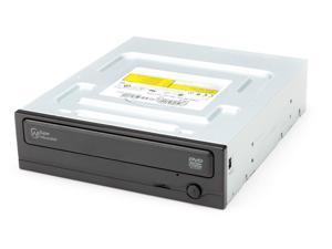 Samsung Internal SATA 24x DVD CD +/-RW DL Disc Burner Re-Writer Drive - OEM Bulk