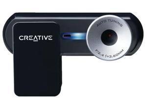 Creative Live! Cam Notebook Pro Webcam