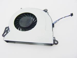 Hp Envy 15 Cpu Cooling Fan HP P/N: 720235-001