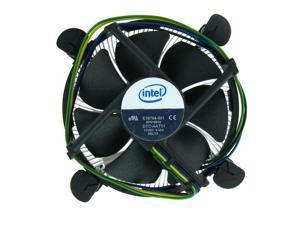 Intel Socket Core2 LGA 775 CPU Cooling Cooler Fan & Heatsink E18764-001