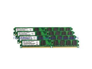 8GB 4x2GB PC2-6400 DDR2-800 240pin Desktop Memory For AMD ONLY