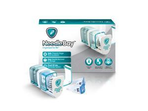 NeedleBay 4 Diabetes Medication System - Classic
