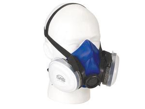 Disposable Half Mask Respirator R95, Large