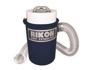 Rikon Portable Dust Extractor