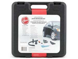 Hoover 9-Piece Auto Detailing Tools Universal Kit - UH01005