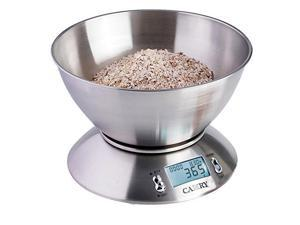 Camry High Accuracy Digital Kitchen Food Scale With LCD Display