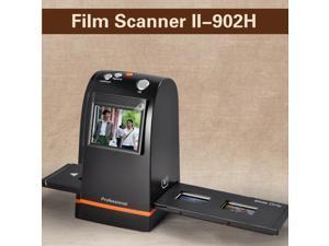 9Mega pixels 135 film scanner 35mm filmscan