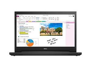 "Dell Inspiron i5 3543 15.6"" Touchscreen, i3-5005U, 4GB RAM, 1TB HDD, Win 10 Home"
