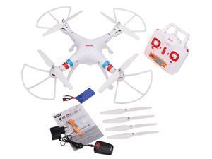Brand Syma X8C 2.4G 4CH 6Axis Venture 2MP Wide Angle Camera RC Quadcopter Drone