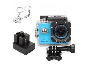 SJCAM SJ4000-Plus 2K Novatek 96660 Waterproof 