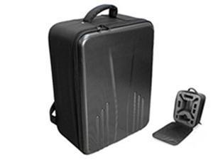 Blueskysea Rugged Hard Carrying Bag Backpack Case For DJI Pro Phantom 3 Drone (Rugged Hard)