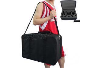 Blueskysea Delux Black Case Handbag Carrying Bag for Drone Quadcopter DJI Phantom 3 Andvanc