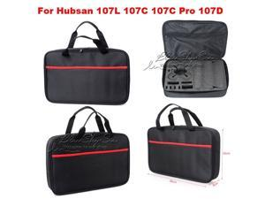 Light Small Carrying Case Box Bag For Hubsan X4 H107C Pro H107D H07L H107D+H107C+ RC Quadcopter Drone Helicopter