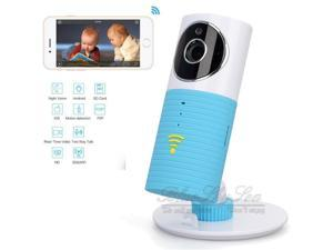 Wireless Wifi Smart Camera Baby Monitor Motion Detection Voice Intercom Talking Real-time Video Real-time Alarm  Baby Monitor Camera