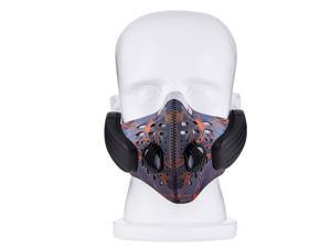 Wireless Cycling Anti-Pollution Mask&Bone Conduction Bluetooth 4.0  Stereo Bluetooth Headphone Headset