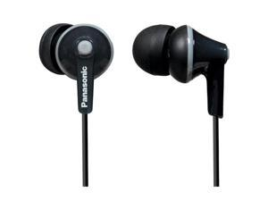 In-Ear Headphones RP-TCM125-K - Black