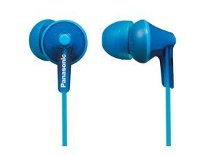 In-Ear Headphones RP-TCM125-A - Blue