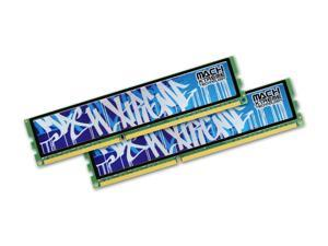 Mach Xtreme Technology 4GB (2 x 2GB) 240-Pin DDR3 SDRAM DDR3 1333 (PC3 10666) Desktop Memory.