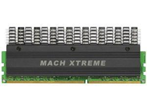 Mach Xtreme ARMOR Passive DRAM Cooler 1 piece. Aluminum and Copper.