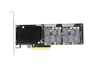 Mach Xtreme Technology Mach Express PCI Express 3.0 x 8 Solid State Drive. 