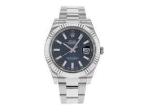 Rolex Datejust II 116334 BLIO