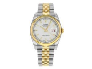 Rolex Datejust  116233 WSJ