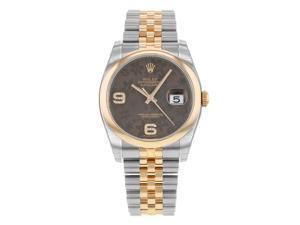 Rolex Datejust  116201 BRFDAJ