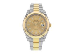 Rolex Datejust II 116333 chio