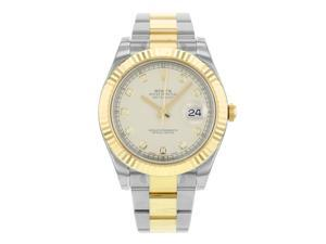 Rolex Datejust II 116333 IDO