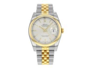 Rolex Datejust  116203 SSJ