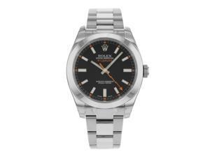 Rolex Milagauss 116400 BKO