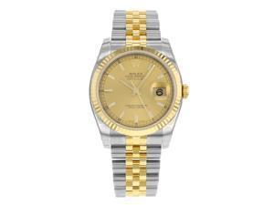 Rolex Datejust  116233 CHSJ
